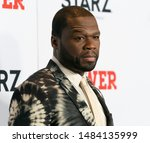 new york  ny   august 20  2019  ... | Shutterstock . vector #1484135999