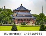 Guangzhou  Guangdong  China  ...