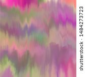 colorful abstract background... | Shutterstock . vector #1484273723