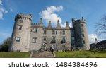 Kilkenny Castle (Caisleán na Cathrach) Ireland