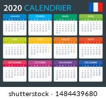 vector template of color 2020...   Shutterstock .eps vector #1484439680