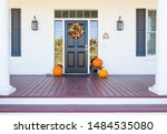Fall Decoration Adorns...
