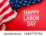 Happy Labor Day Banner ...
