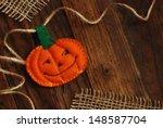 Whimsical Halloween Background...