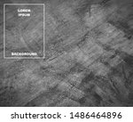 black abstract background.... | Shutterstock .eps vector #1486464896