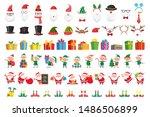 Cartoon Christmas Collection....