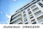 Multistory New Modern Apartment ...