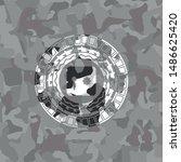 safe  safety deposit box icon... | Shutterstock .eps vector #1486625420