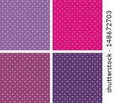 Vector Sweet Seamless Patterns...
