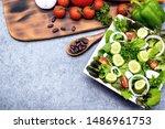 Fresh Organic Vegetables For...