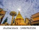 Wat Phra That Doi Suthep Temple ...