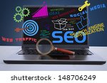 an illustration featuring a... | Shutterstock . vector #148706249
