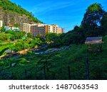 The Panason Green Place in Phuket