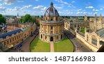 Oxford University  U.k.  Augus...