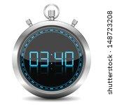 stopwatch | Shutterstock . vector #148723208