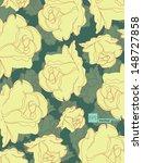 flowers | Shutterstock .eps vector #148727858