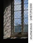 Church Lead Lined Windows...