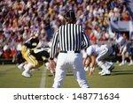 rose bowl stadium  pasadena  ca ... | Shutterstock . vector #148771634