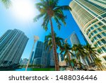 Sun Shining Over Miami...