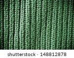 green regular striped and woven ... | Shutterstock . vector #148812878