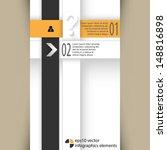 Eps10 Vector Infographics...