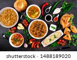 The Concept Of Oriental Cuisine....