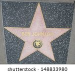 hollywood   july 11  ben... | Shutterstock . vector #148833980