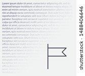 vector icon      10 eps . lorem ...
