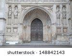 Main Entrance Door Of...