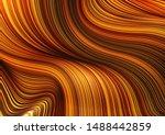 fashion gold poster million... | Shutterstock .eps vector #1488442859