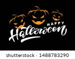 """hand sketched lettering """"happy... 