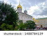 Moscow  Russia   August 2  201...