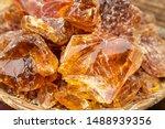 Moroccan Amber Resin Perfume...