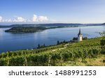 Island Of Saint Peter At The...