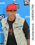 khleo thomas at the 2013 do... | Shutterstock . vector #148904798
