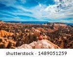 Bryce National Park  Utah  ...