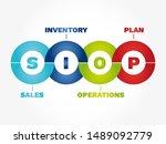 Siop Infographics   Sales...