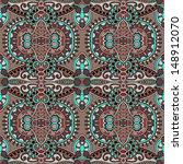 geometry vintage floral... | Shutterstock . vector #148912070