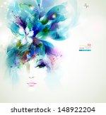 resumen,abstracción,artística,ilustración,fondo,hermosa,belleza,en blanco,concepto,cosmética,portada,creativa,decoración,elemento,ojo