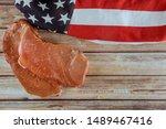 Fresh American Beef Steak Strip ...