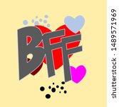 Bff Symbols Or Best Friend...