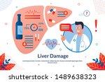 informative banner is written...   Shutterstock .eps vector #1489638323