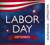 Labor Day  United States Of...