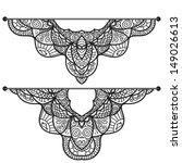 hand drawn design element   Shutterstock .eps vector #149026613