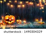 Halloween   Jack O\' Lanterns  ...