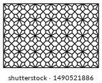 Decorative Panel For Laser...