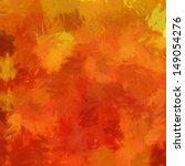 computer designed impressionist ... | Shutterstock . vector #149054276