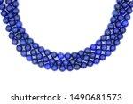 3 Layer Of Blue Lapis Lazuli...