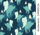 vector seamless pattern with...   Shutterstock .eps vector #149085116