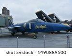 Intrepid Ship Air Museum  New...